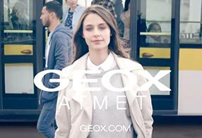 Geox Breathe
